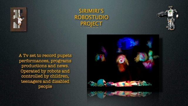 Siritudio Project English