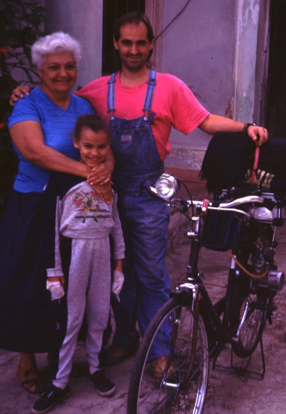 Nuestro espíritu ya está en Kuba. Ganas de partir al país del Kompartir