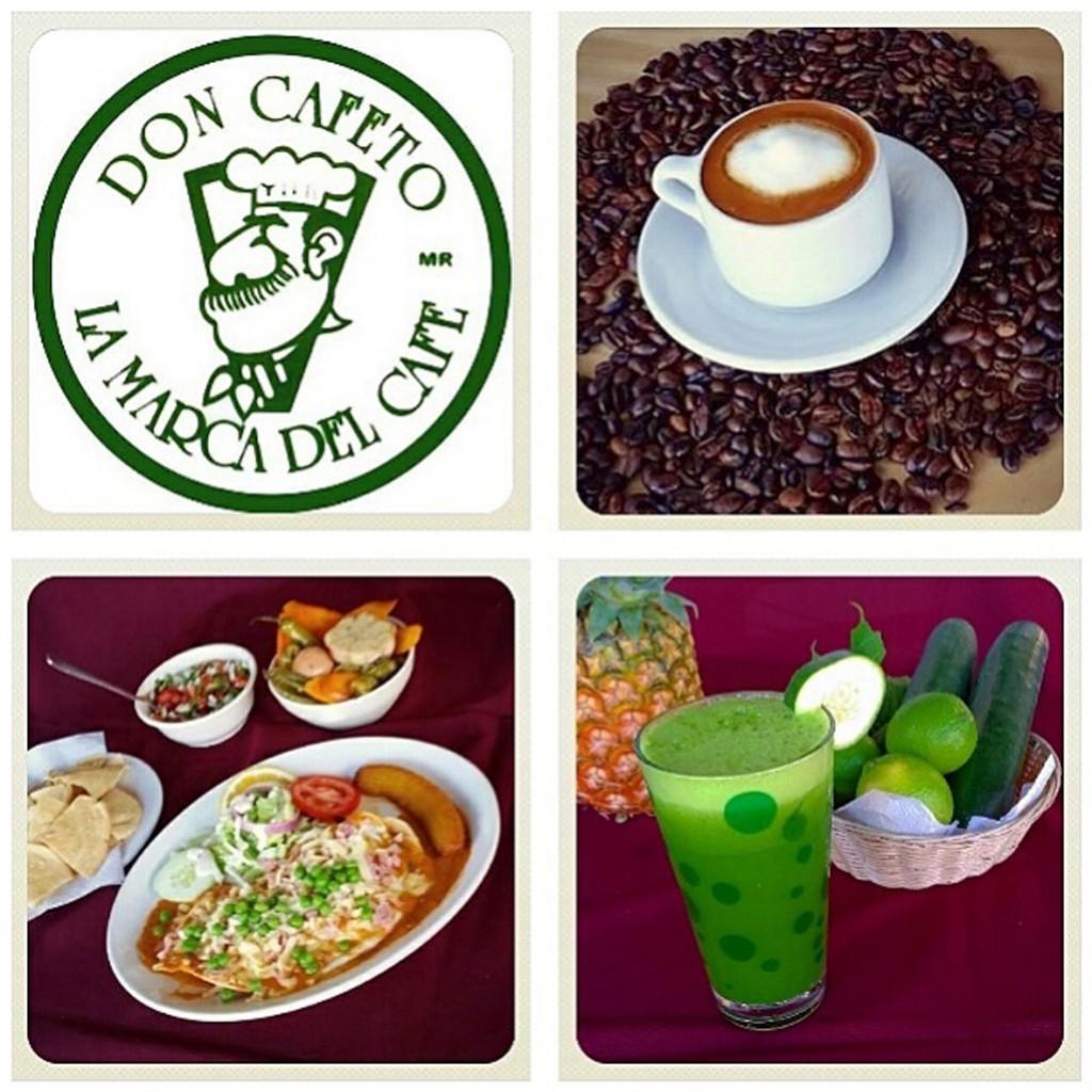 Don Cafeto